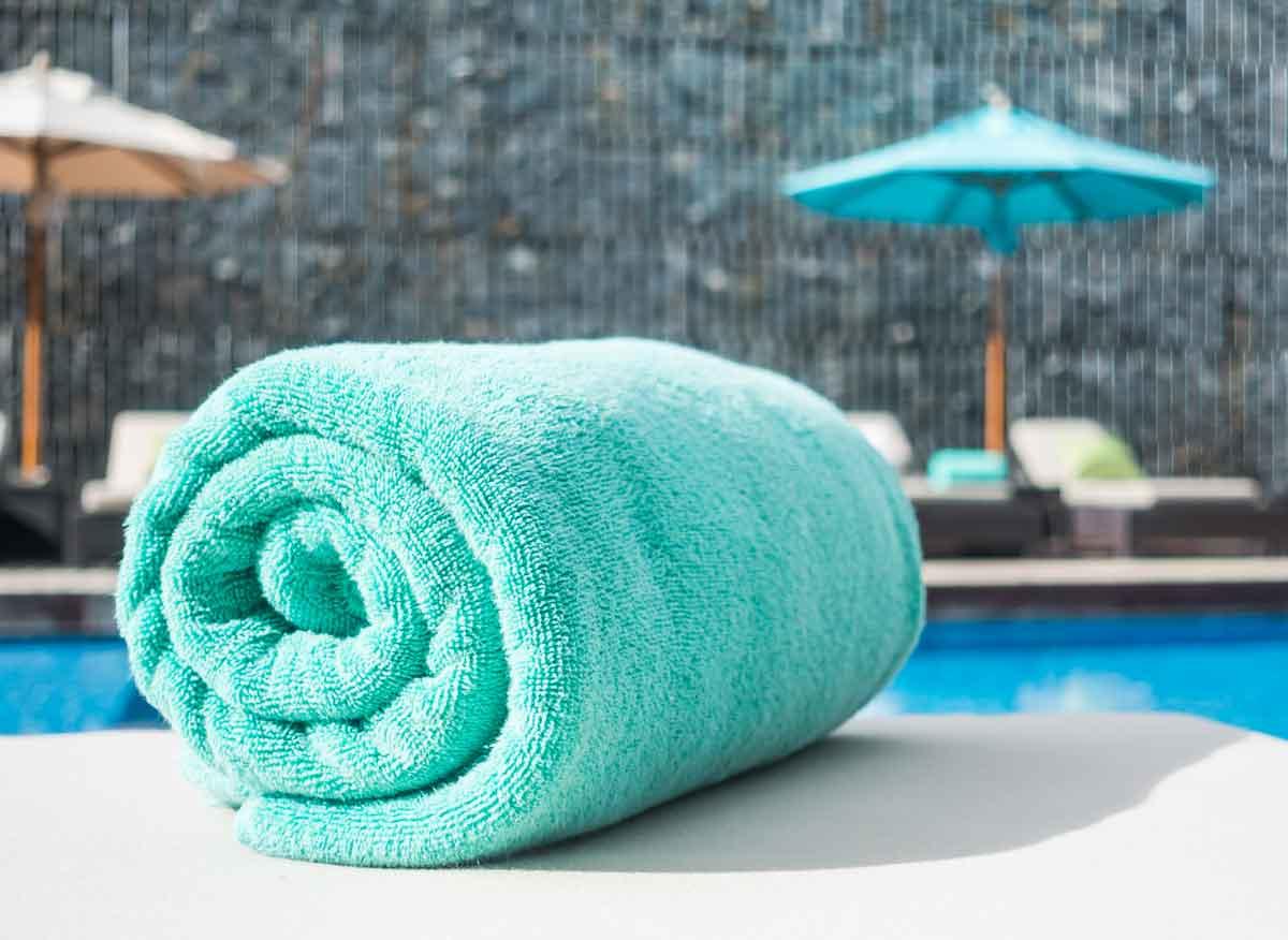 Towel Reviews