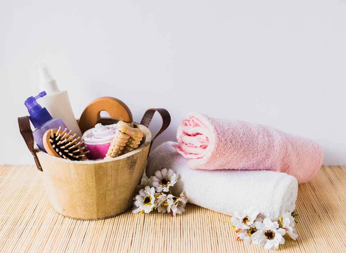 Different Ways to Take Care of Your Luxury Bath Towels